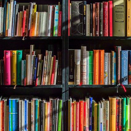 impresion digital libros