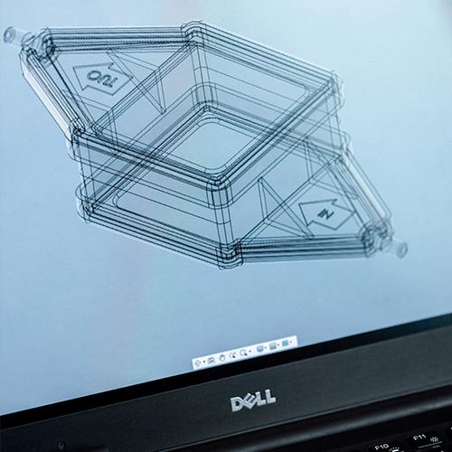 impresión en materiales flexibles