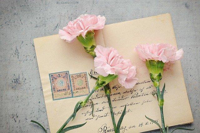 papel para imprimir cartas