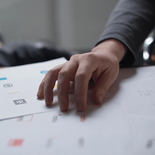 materiales rigidos para impresión